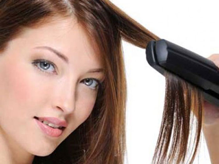 خودآرایی مو سری ۱