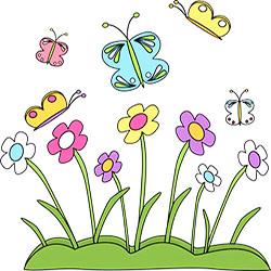 شعرهای کودکانه با موضوع بهار
