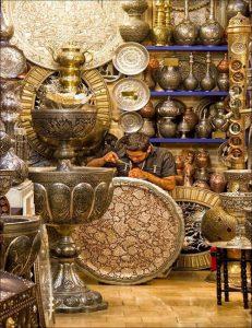 آشنایی با موقعیت فرهنگی اصفهان