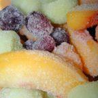آموزش روش صحیح فریز کردن میوه ها: