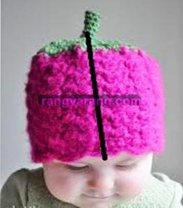 نحوه اندازه گیری ارتفاع کلاه