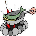 توصیه هایی در مورد نحوه ی آماده سازی و طبخ ماهی: