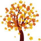 شعر کودکانه درباره پاییز: