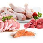روش صحیح فریز (منجمد)کردن انواع گوشت: