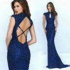 مدل لباس مجلسی سری ۷: