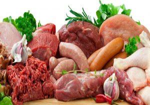 روش صحیح فریز (منجمد)کردن انواع گوشت