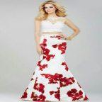 مدل لباس مجلسی سری ۵: