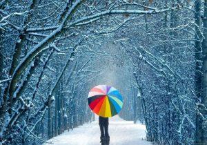 تصاویر زمستانی