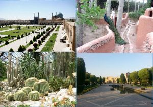 مکان-های-دیدنی-و-گردشگری--اصفهان