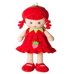 شعر کودکانه عروسک قشنگ من
