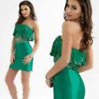 مدل لباس مجلسی سری ١١: