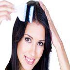 آموزش رنگ کردن مو در منزل سری ۳