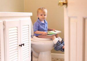 علایم و نشانه های آمادگی کودک برای از پوشک گرفتن