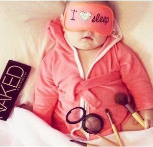 ایده عکاسی از نوزادان و کودکان