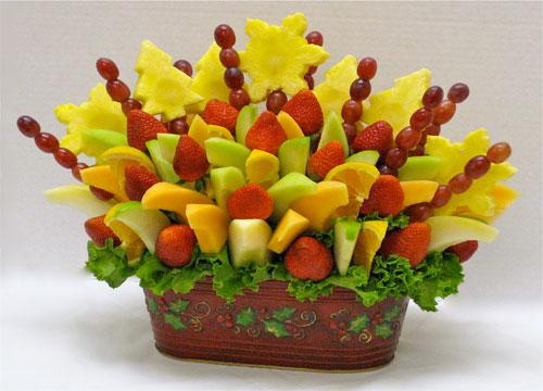 میوه-آرایی