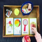 بازی مناسب کودک ۱۸ تا ۲۱ ماهه سری ١: