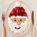 تزئین غذای کودک سری٣: