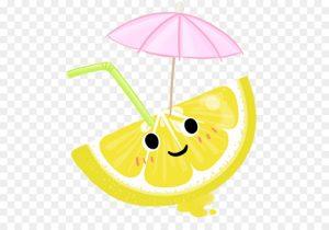 شعر کودکانه درباره لیمو شیرین