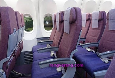 حفظ سلامتی در سفر با هواپیما