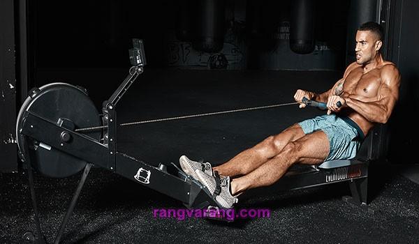 آب کردن شکم با ورزش های استقامتی