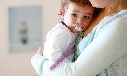 روش درست از شیر گرفتن کودک