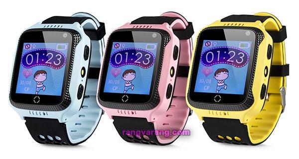 ساعت هوشمند کودک OEM G90