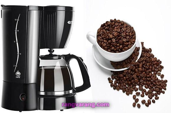قهوه ساز بایترون