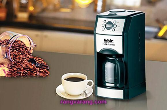پیشنهاد خرید قهوه ساز فکر Fakir