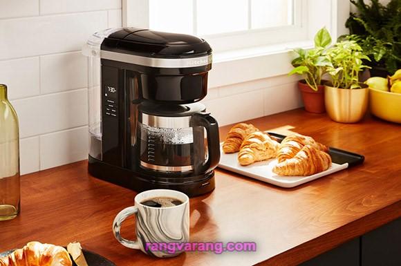 راهنمای خرید قهوه ساز برقی