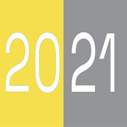 درباره رنگ سال 2021